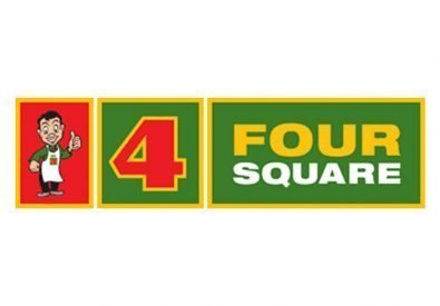 Four Square Taihape