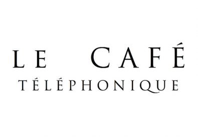 Le cafe telephonique