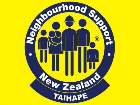 Taihape Neighbourhood Support