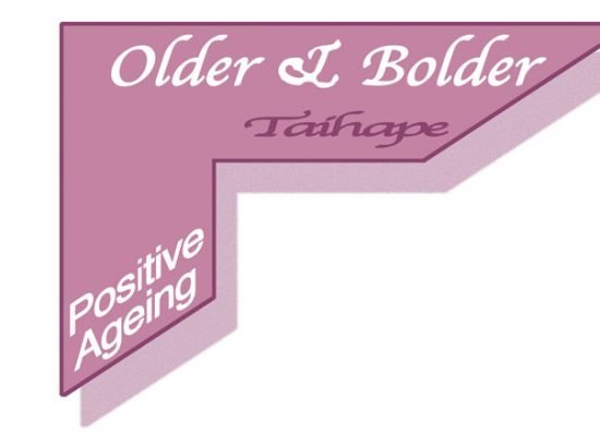 Taihape Older and Bolder
