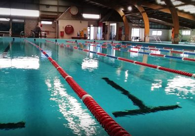 Taihape Swim Centre