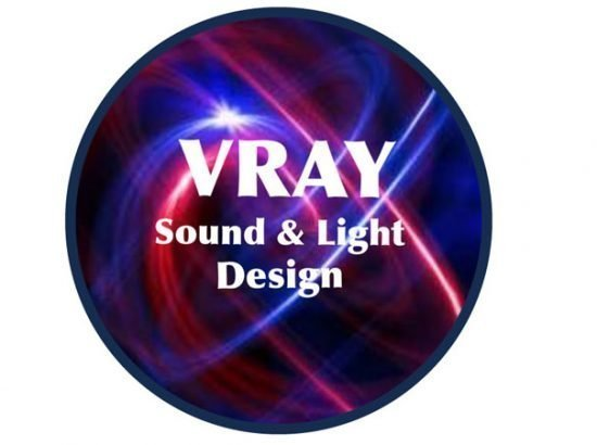 Vray Sound & Light Design