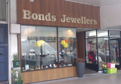 Bonds Jewellers