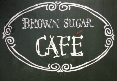 Brown Sugar Cafe