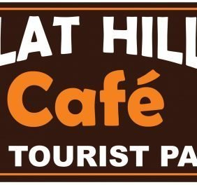 Flat Hills Cafe and ...