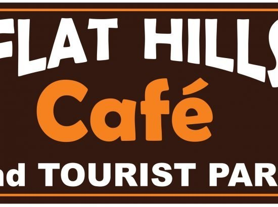 Flat Hills Cafe and Tourist Park