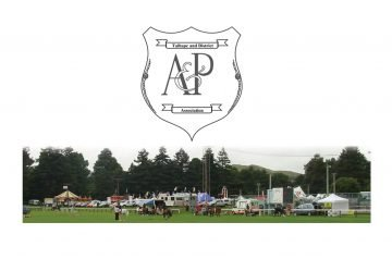 Taihape & District A&P Show